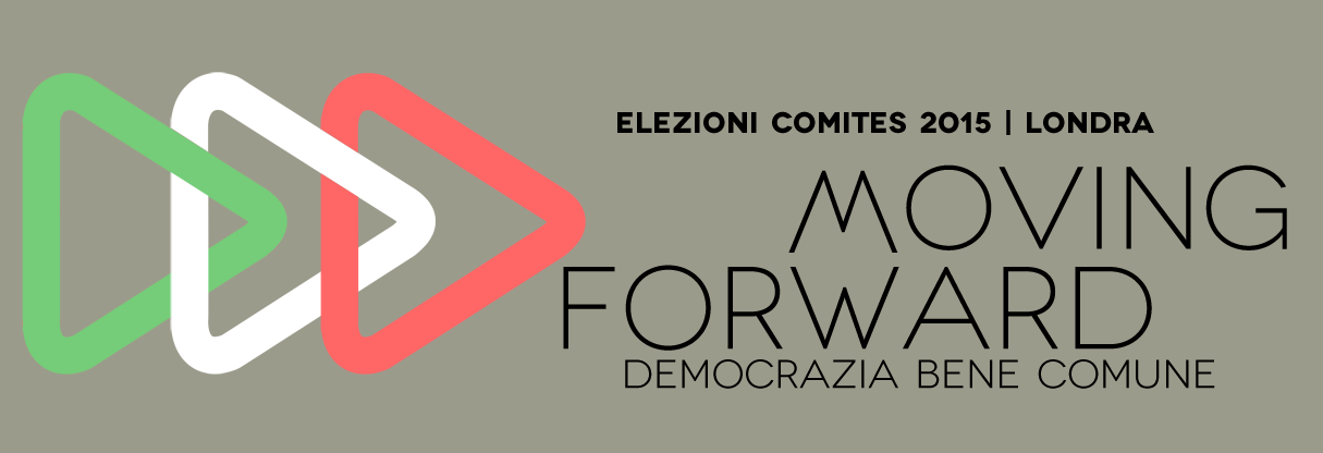 Moving Forward 2015 Logo